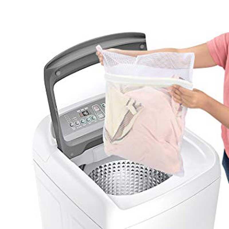تمیزتر شدن لباس ها در لباسشویی