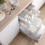 علت بوی بد ماشین ظرفشویی سامسونگ و راه های رفع آن