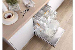 بوی بد ماشین ظرفشویی سامسونگ