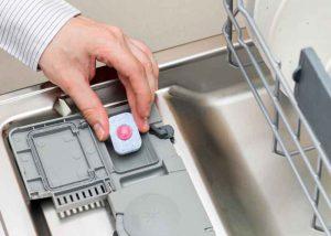 عواملی که در کارکرد بهتر ظرفشویی نقش دارند