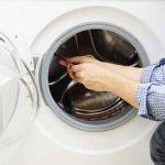 علت خاموش شدن ناگهانی ماشین لباسشویی و راه رفع آن