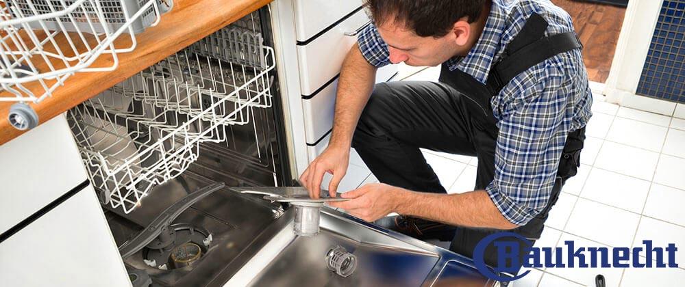 نمایندگی تعمیرات ماشین ظرفشویی باکنشت