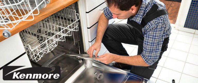 نمایندگی تعمیرات ماشین ظرفشویی کنمور