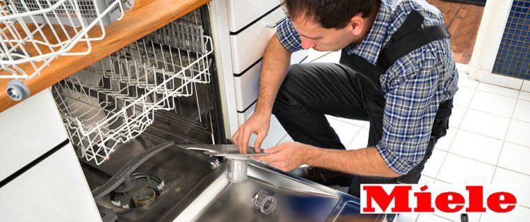 نمایندگی تعمیرات ماشین ظرفشویی میله