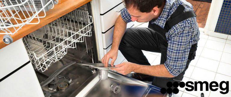 نمایندگی تعمیرات ماشین ظرفشویی اسمگ