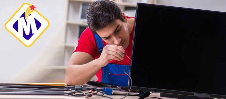 نمایندگی تعمیرات تلویزیون مجیک درکرج