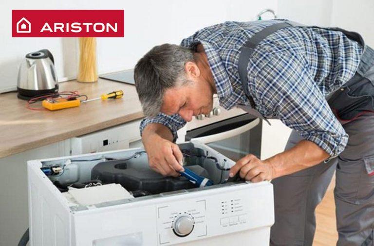 نمایندگی تعمیرات ماشین لباسشویی آریستون
