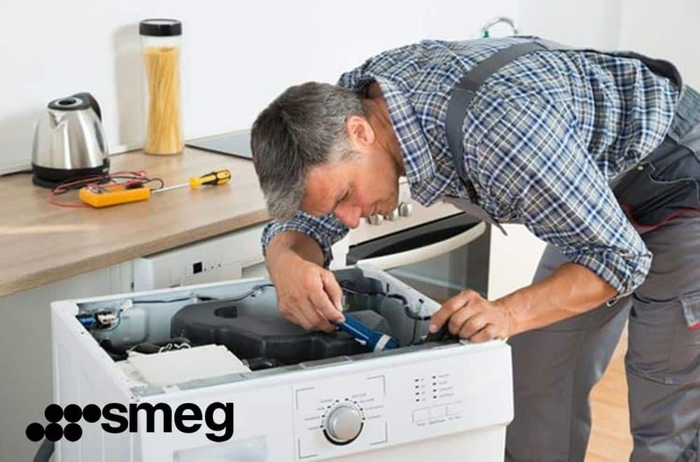 نمایندگی تعمیرات ماشین لباسشویی اسمگ
